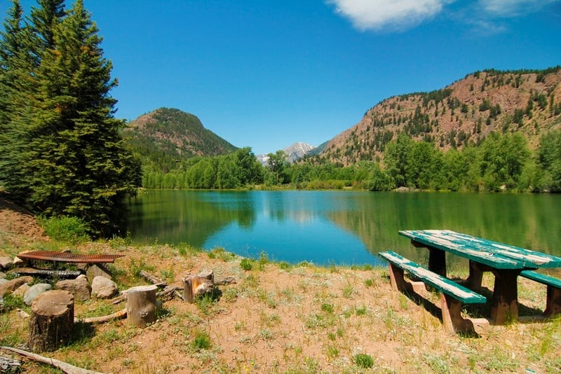 Magnificent Mountain Acreage M4 Ranch Group