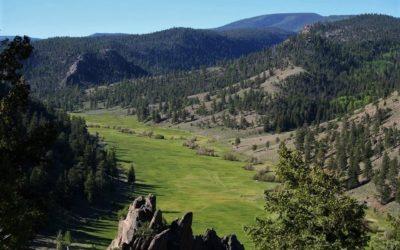 Ivordt Ranch