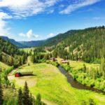 Cebolla Creek Retreat
