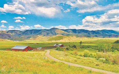 Powderhorn Creek Ranch