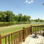 Magnificent Riverfront Retreat