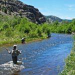 Cebolla River Ranches