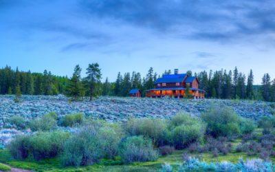 Redwing Upper Ranch – Powderhorn, CO