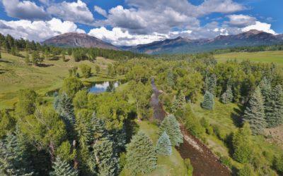 Piedra Forks Ranch