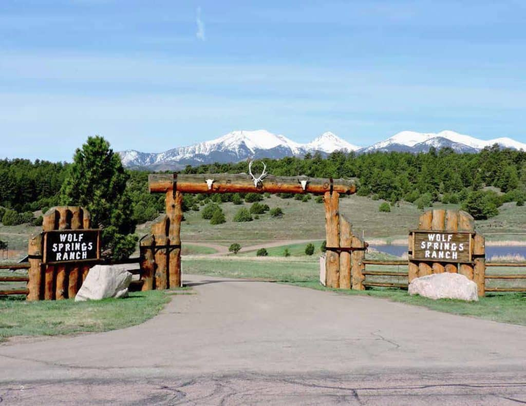 wolf springs ranch m4 ranch group