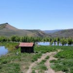Curecanti Lake Ranch, Parcel 4