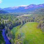 Banded Peaks River Ranch