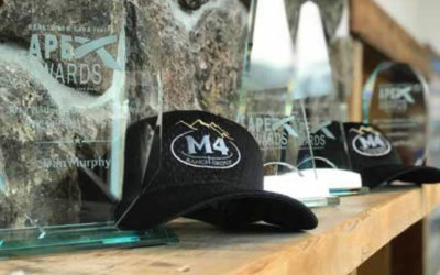 Realtors® Land Institute Recognizes Dan and Michael Murphy with Four 2017 APEX Awards