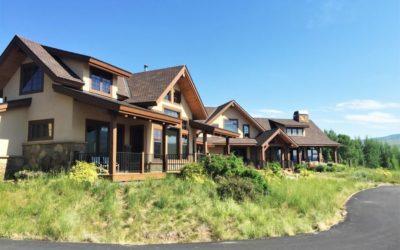 The Meadows at Eagle Ridge Ranch
