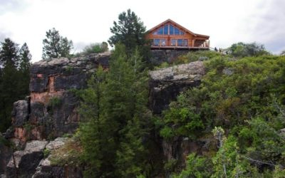 Beat the Summer Heat by Purchasing a Colorado Ranch