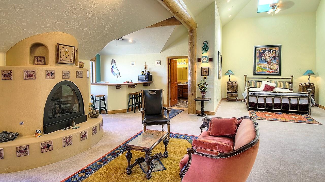 Indian Creek Ranch Suite