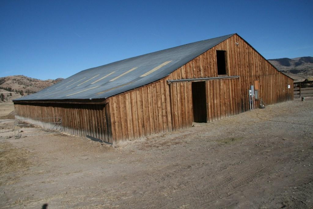CO-Horse-Property - Powderhorn Creek Ranch