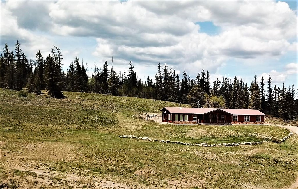 Los Creek Ranch - Colorado