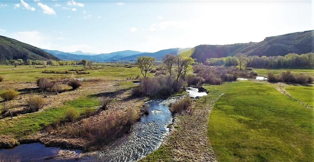 Fishing Property - Circle J Ranch