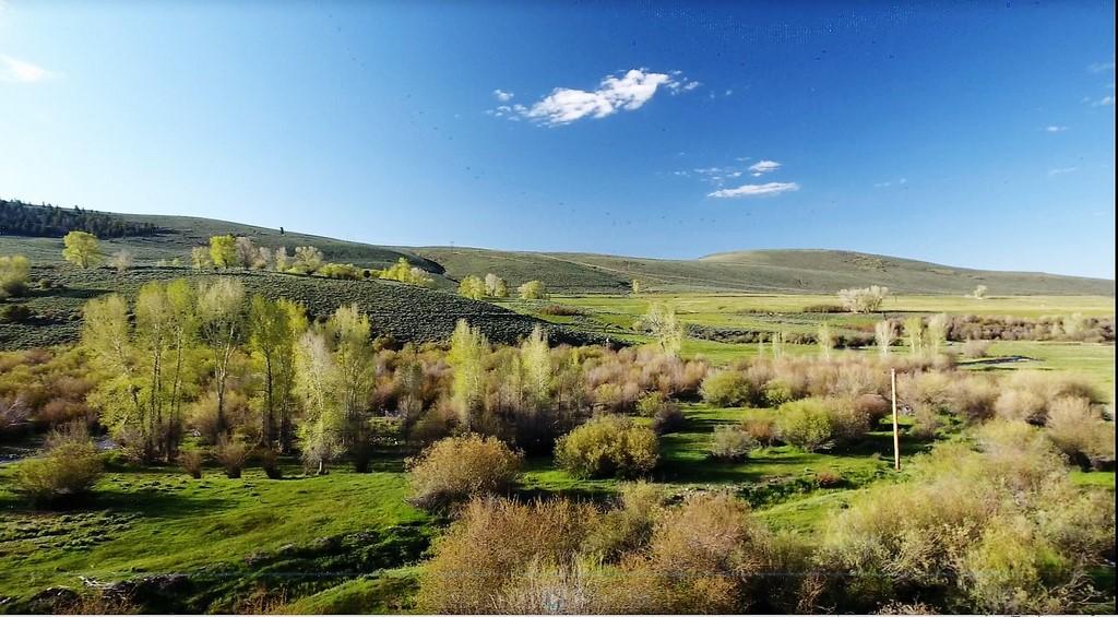Circle J Ranch Land