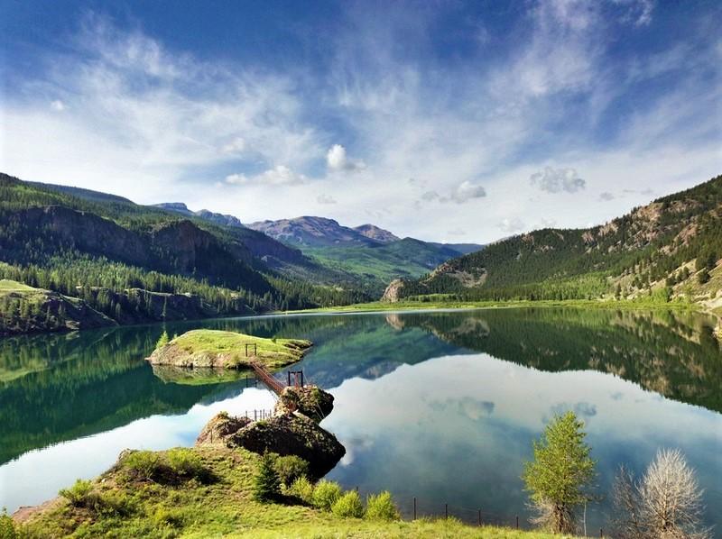 Colorado Lake Property For Sale