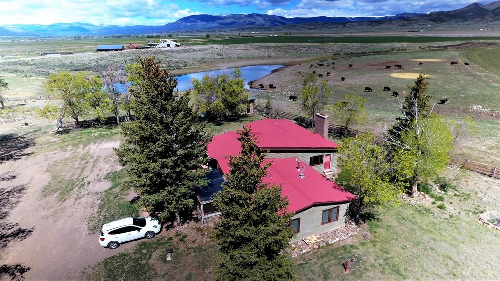 Lonesome Ranch - Del Norte, Colorado