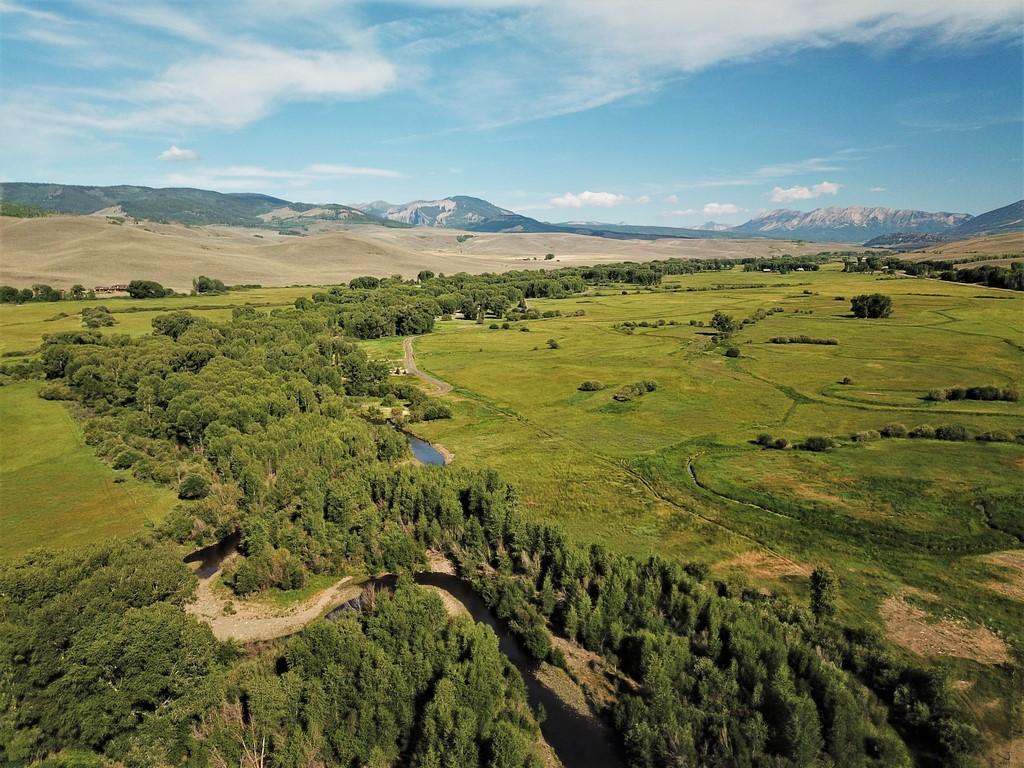 Gunnison, CO Ranch Land For Sale - Eagle Ridge Ranch Homestead #4