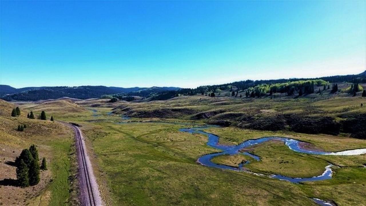 Rio de Los Pinos Ranch - South Colorado Ranch For Sale