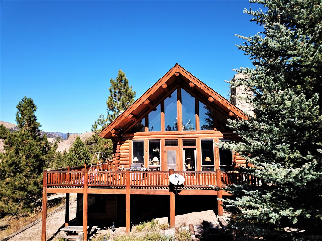 Lake City, CO Ranch - Serenity in the Lake Fork Hunt & Fish Club