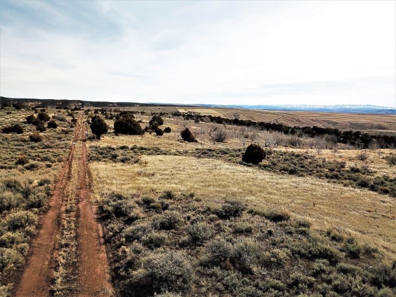 Juniper Mountain Ranch Road