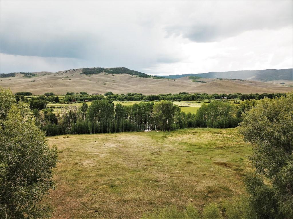 Eagle Ridge Ranch Homestead #4 Ranch - Gunnison, Colorado