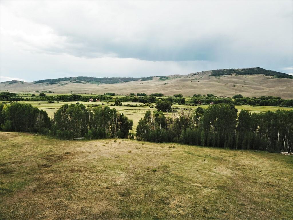 Gunnison, CO Hunting Ranch - Eagle Ridge Ranch Homestead #4