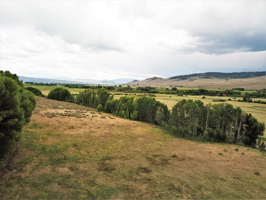 Gunnison, CO Ranch - Eagle Ridge Ranch Homestead #4