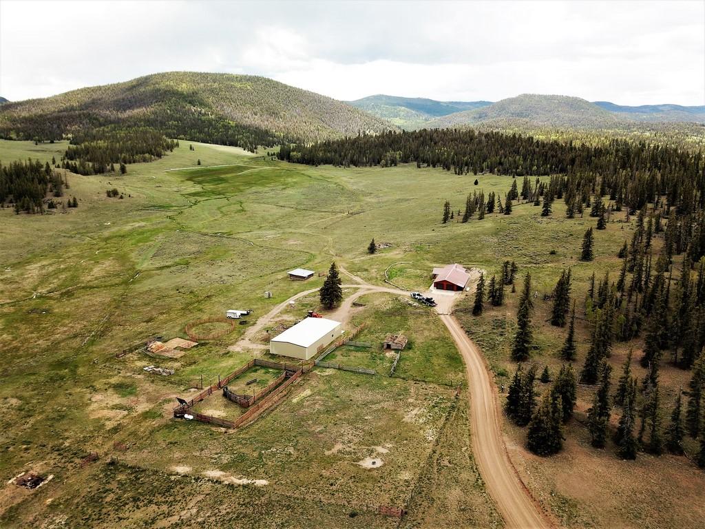 Saguache, CO Land For Sale - Los Creek Ranch