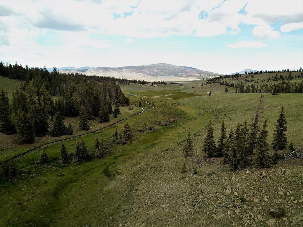Ranch Land in Saguache, CO - Los Creek Ranch