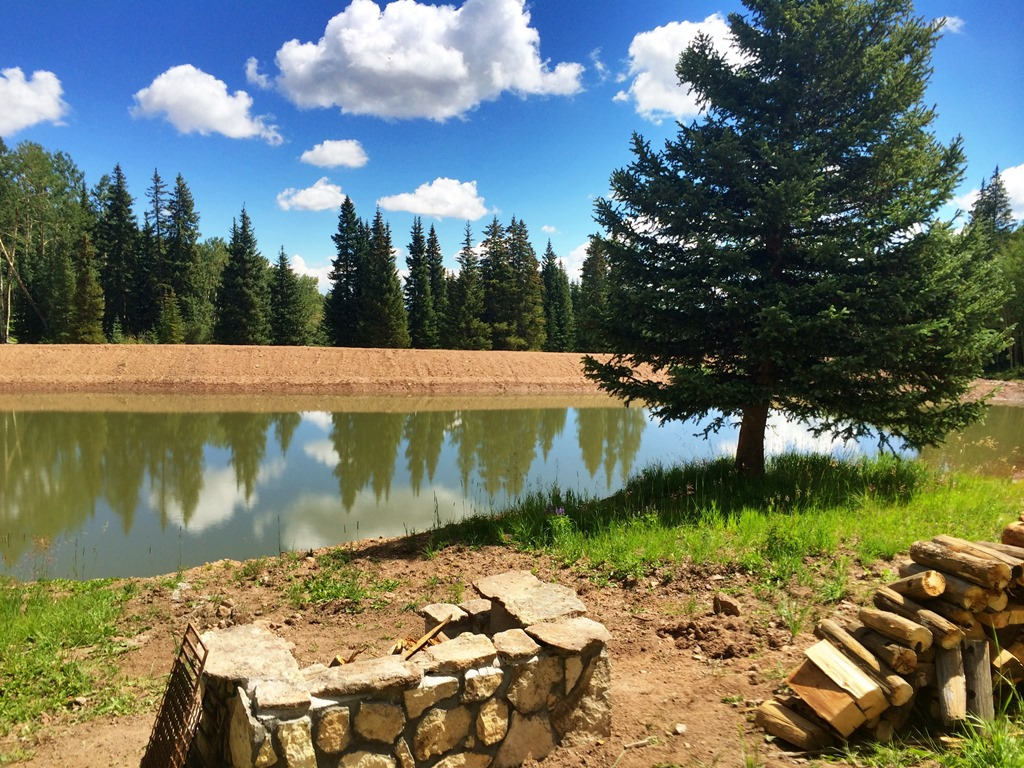 Little Willow Ranch Lake