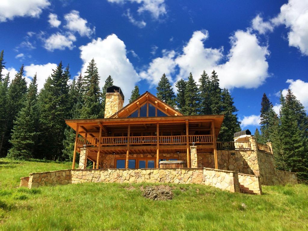 Little Willow Ranch - Exterior