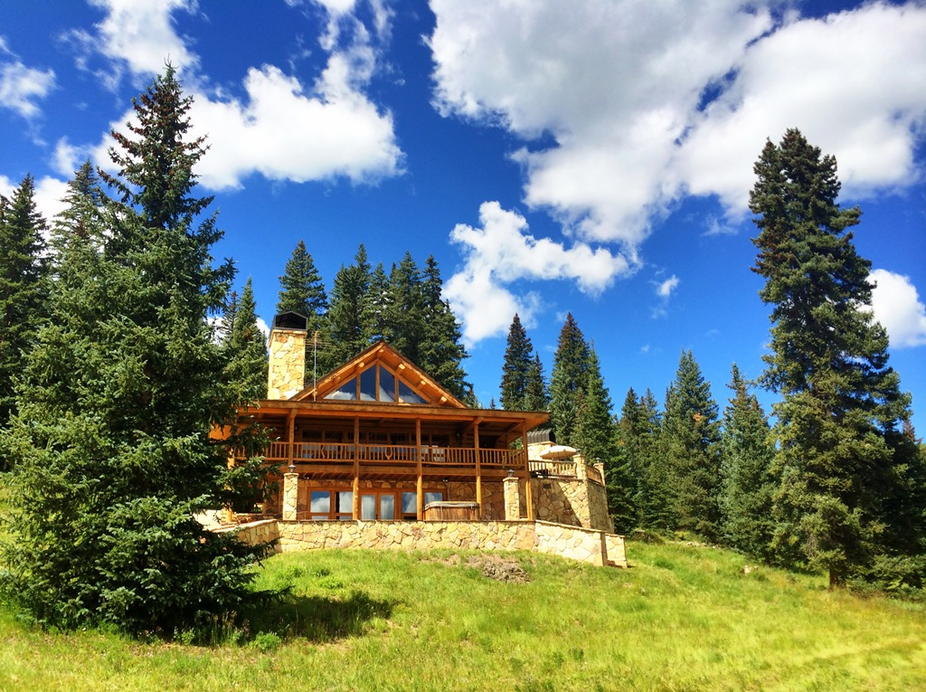 Gunnison, Colorado Land For Sale - Little Willow Ranch