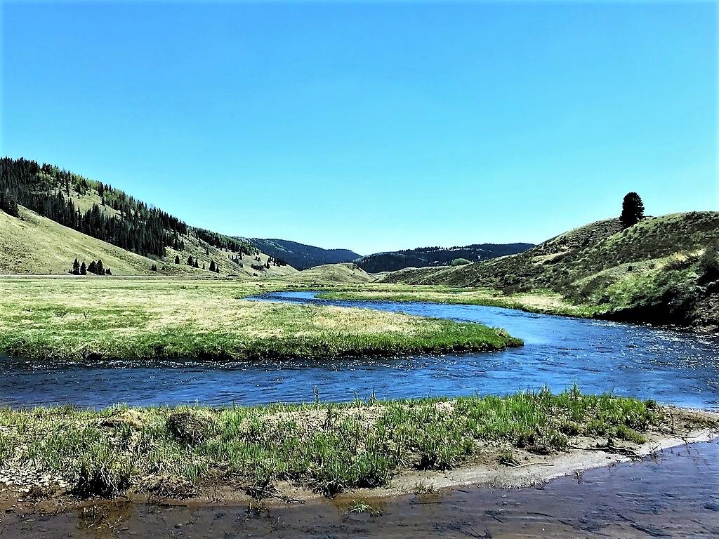 South Colorado Live Water Ranch