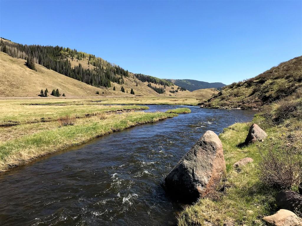 Rio de Los Pinos Ranch - Recreational Ranch