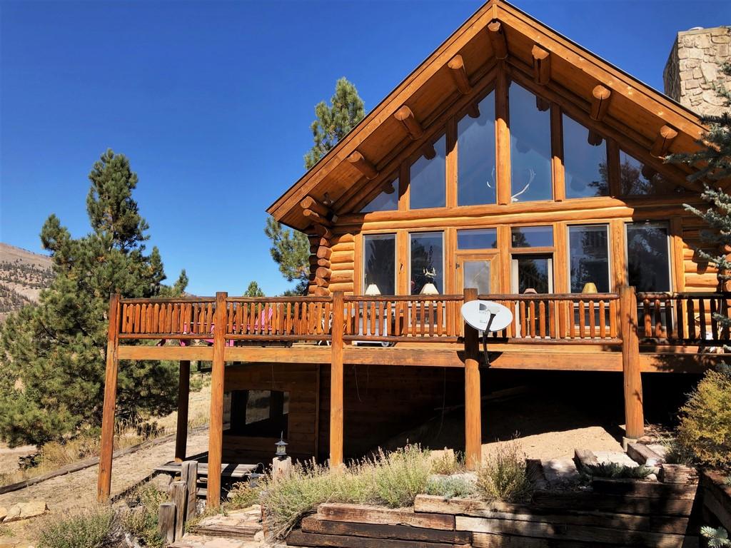Serenity in the Lake Fork Hunt & Fish Club - Cabin