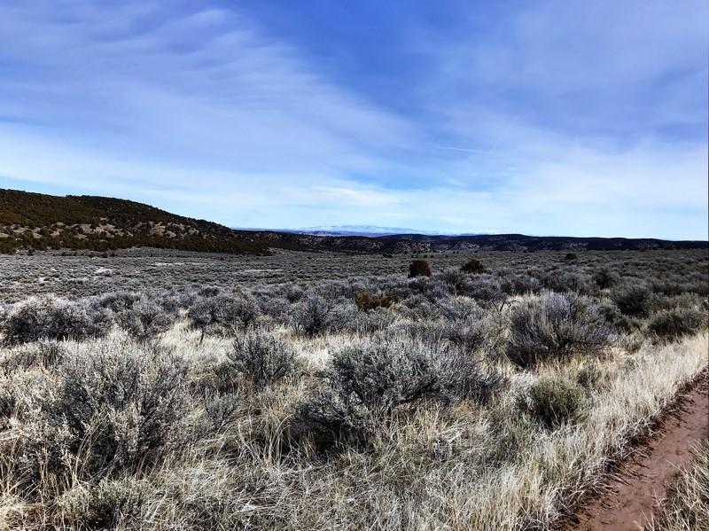 Juniper Mountain Ranch