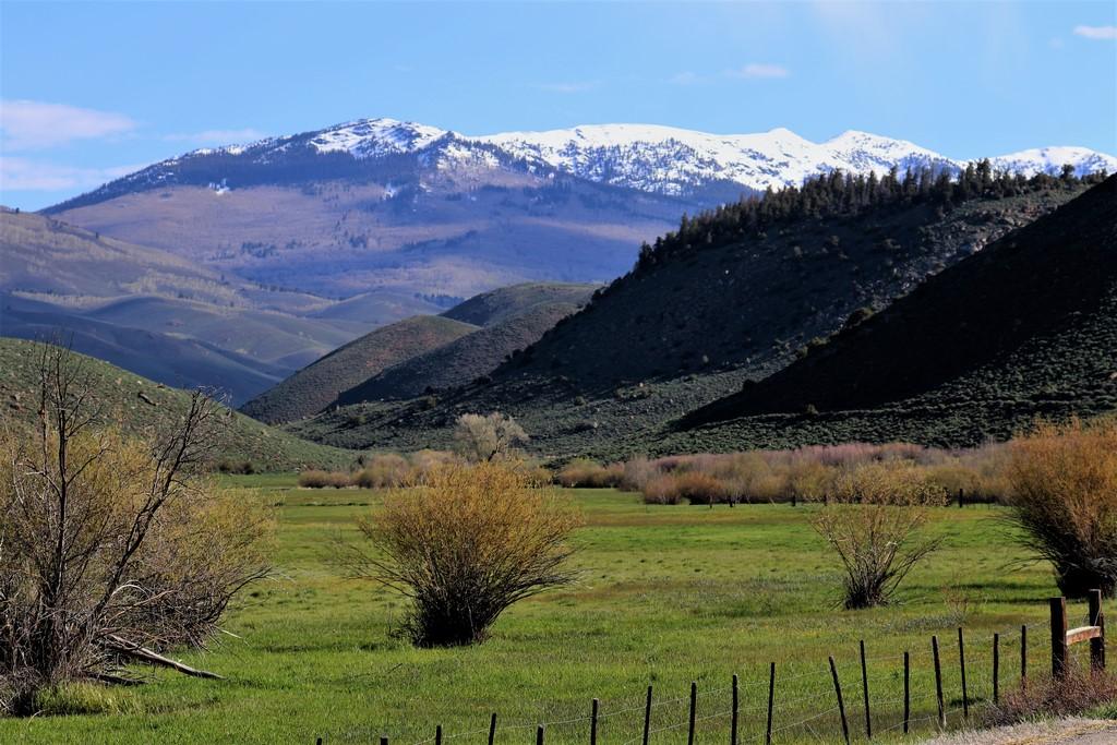 Mountain View at Circle J Ranch