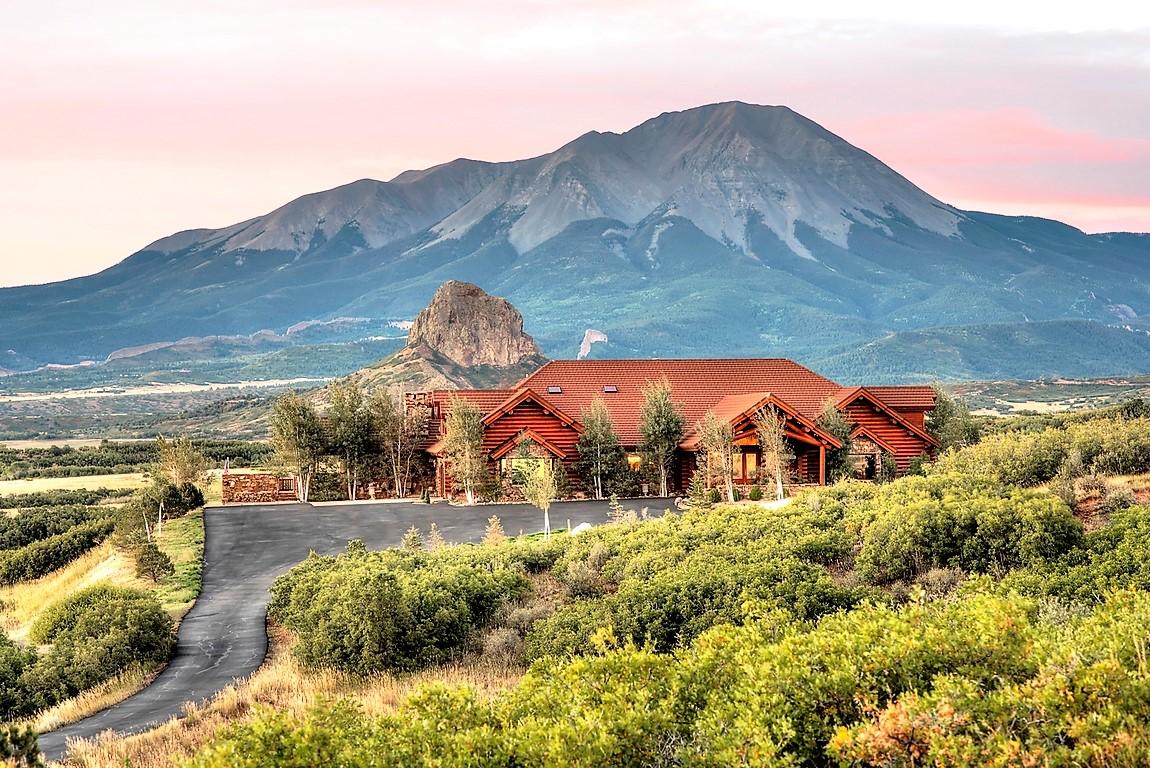 Indian Creek Ranch - La Veta, CO Ranch For Sale
