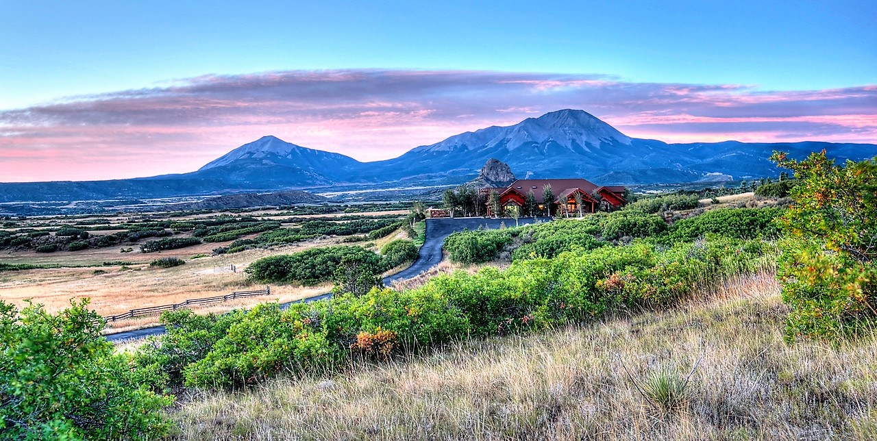 Huerfano County Ranch For Sale - Indian Creak Ranch
