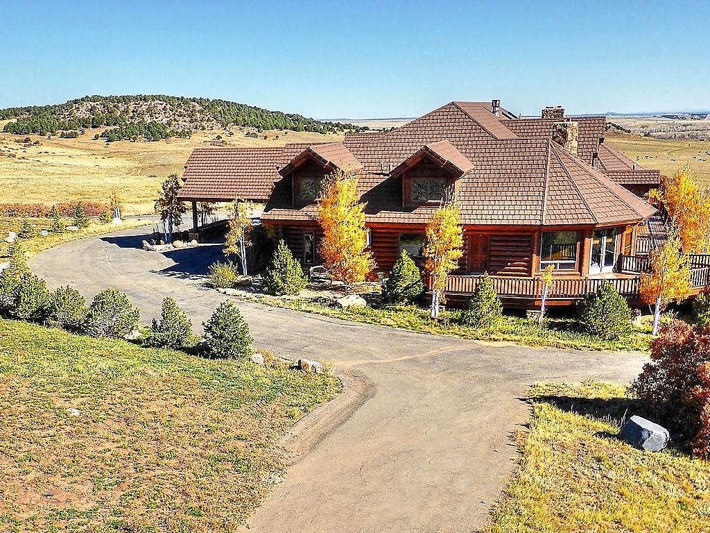 La Veta, CO Ranch - Indian Creek Ranch