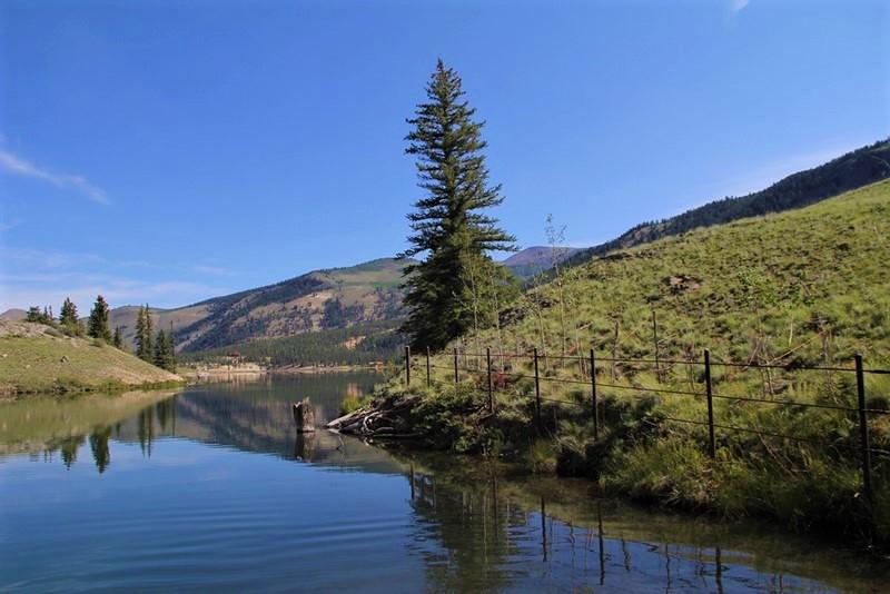 Lake-City, Colorado Lake Property For Sale
