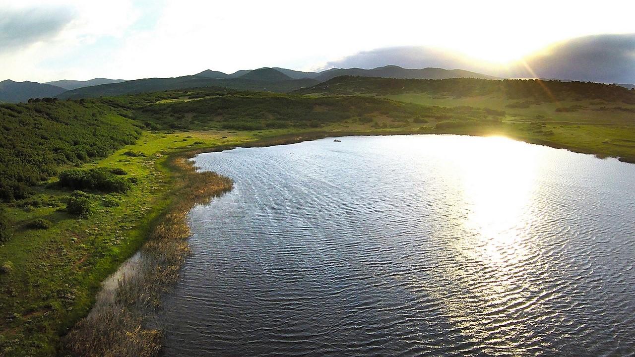 Colorado Ranch with Lake - Indian Creek Ranch
