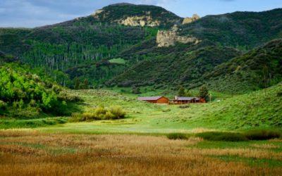 Monument Butte Ranch
