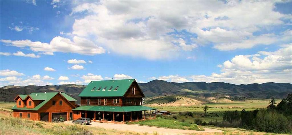 Powderhorn, Colorado Real Estate