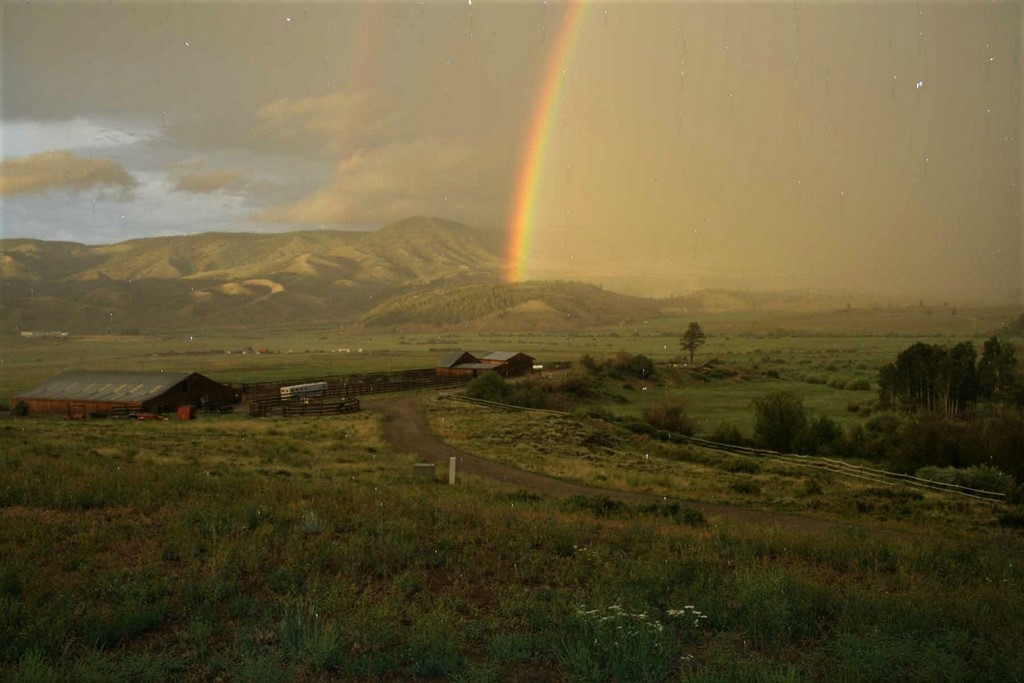Powderhorn Creek Ranch - Rainbow