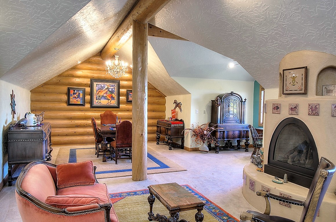Santa Fe Suite - Indian Creek Ranch