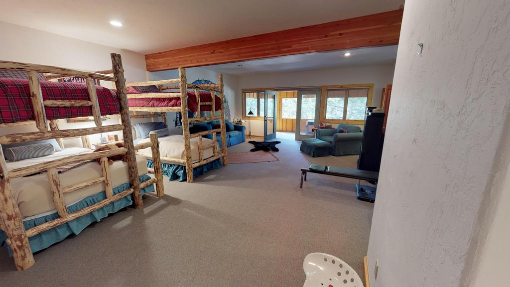Serenity in the Lake Fork Hunt & Fish Club - Basement Bedroom(1)