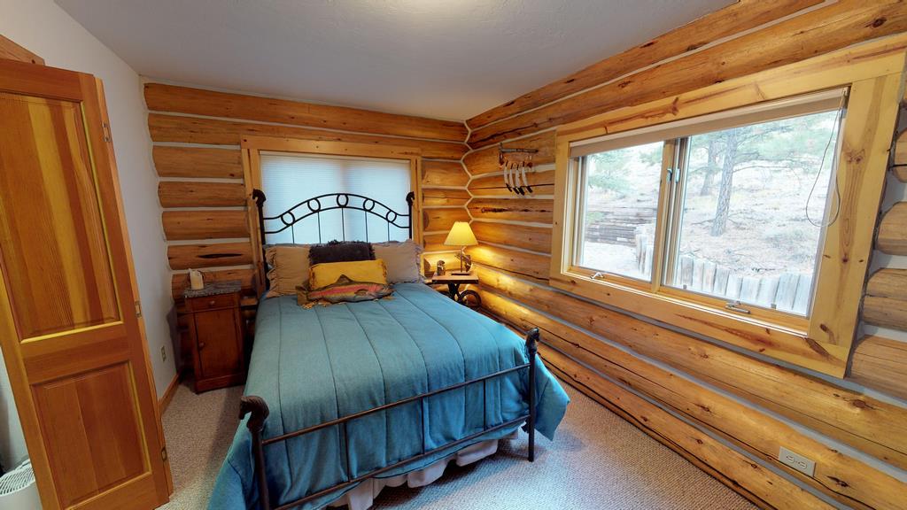 Serenity in the Lake Fork Hunt & Fish Club - Bedroom(1)
