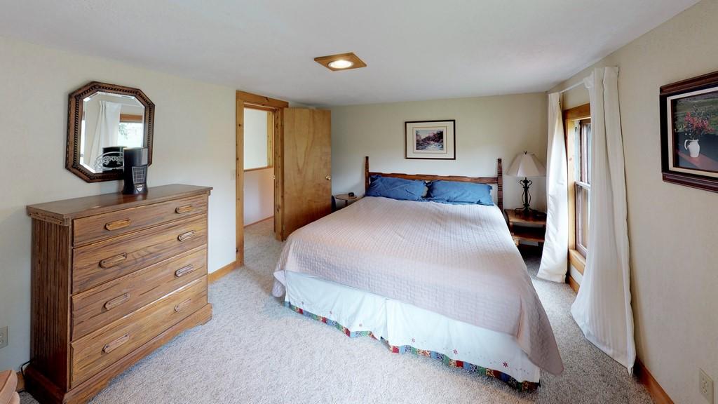 Circle J Ranch Bedroom 1